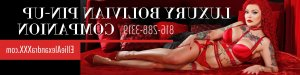 Rouqaya call girl in Bellview FL and nuru massage
