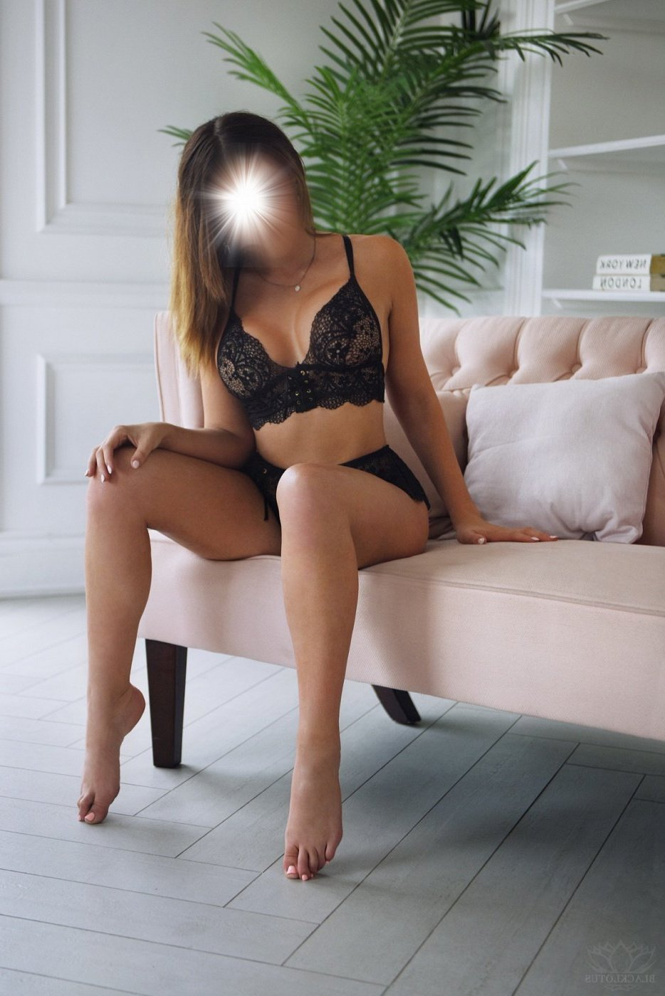 call girl & nuru massage