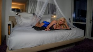 Shayline escorts, nuru massage